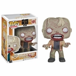 Walking Dead Woodbury Walker Vinyl Figurine