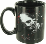 Walking Dead Zombie Decay Jumbo Mug