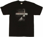 Warehouse 13 Unknown T Shirt