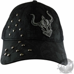 Warrior Wear Metal Knight Hat