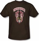 Warriors Emblem T Shirt