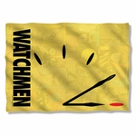 Watchmen Doomsday Pillow Case