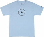 Watchmen Dr Manhattan T Shirt
