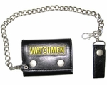 Watchmen Name Wallet