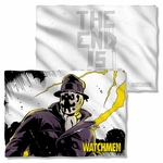 Watchmen Perched FB Pillow Case