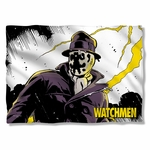 Watchmen Perched Pillow Case