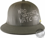 Watchmen Watches Hat