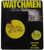 Watchmen Who Watches Lighter Combo