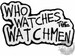 Watchmen Who Watches Patch