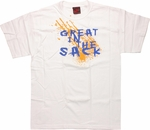 White Castle Sack T-Shirt