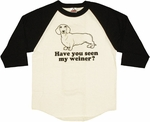 Wiener Seen Raglan T Shirt