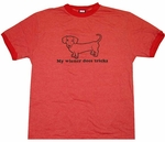 Wiener Tricks T-Shirt
