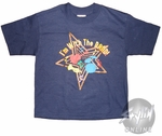 Wiggles With Band Toddler T-Shirt