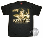 Willie Nelson Renegade T-Shirt