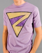 Wonder Twins Zan Junk Food Shirt