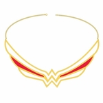Wonder Woman Collar Necklace