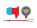 Wonder Woman Earbuds