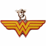 Wonder Woman Logo Necklace