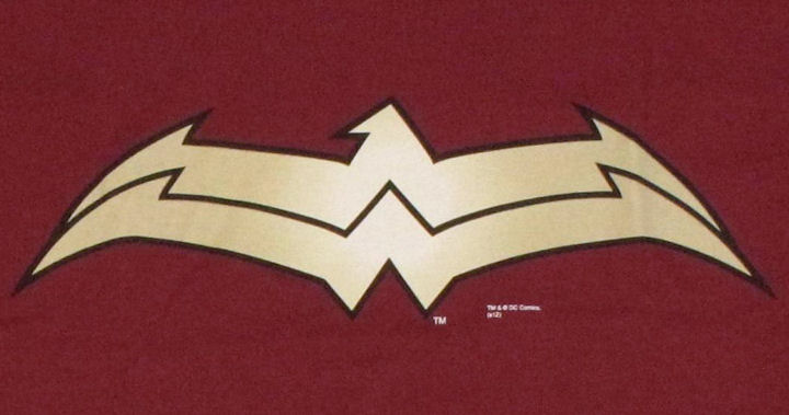 Wonder Woman Logo - New 52 on Behance