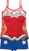 Wonder Woman Suit Cami and Shorts Junior Pajama Set