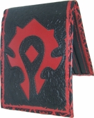 World of Warcraft For The Horde Wallet