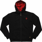 World of Warcraft Horde Logo Hoodie
