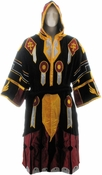 World of Warcraft Paladin Judgement Armor Robe