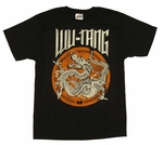 Wu Tang Clan Dragon T-Shirt