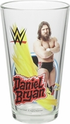 WWE Daniel Bryan Pint Glass