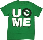 WWE John Cena Can't See Me T Shirt