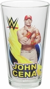 WWE John Cena Pint Glass