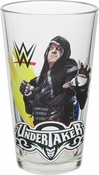 WWE Undertaker Pint Glass