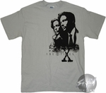 X-Files Pair T-Shirt