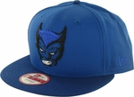 X Men Beast Mutant Head 9FIFTY Hat