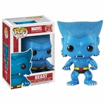 X Men Beast Pop Marvel Vinyl Bobblehead
