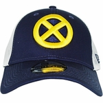 X Men Character Mesh 39THIRTY Hat