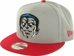 X Men Colossus Mutant Head 9FIFTY Hat