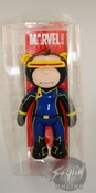 X Men Cyclops Marvel Bear