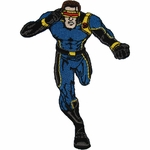 X-Men Cyclops Patch