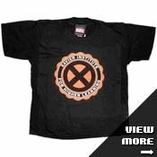 X-Men Kids Shirts