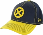X Men Logo 2 Tone Mesh Back 39THIRTY Hat