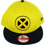 X Men Logo 9Fifty Hat