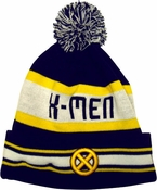 X Men Name Beanie