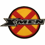 X-Men Patch