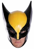 X Men Wolverine Deluxe Adult Costume Mask