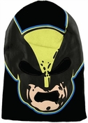 X Men Wolverine Face Beanie