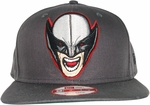 X Men Wolverine Head Hat