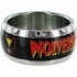 X Men Wolverine Stainless Steel Ring