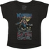 X Men Wolverine Sword Quest Ladies Tee