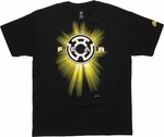 Yellow Lantern Fear T-Shirt